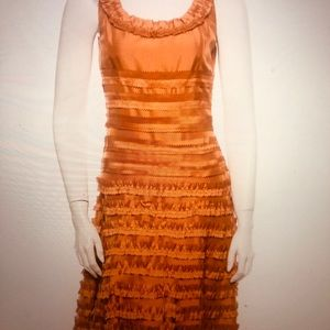 Oscar de la renta dress, size US 4